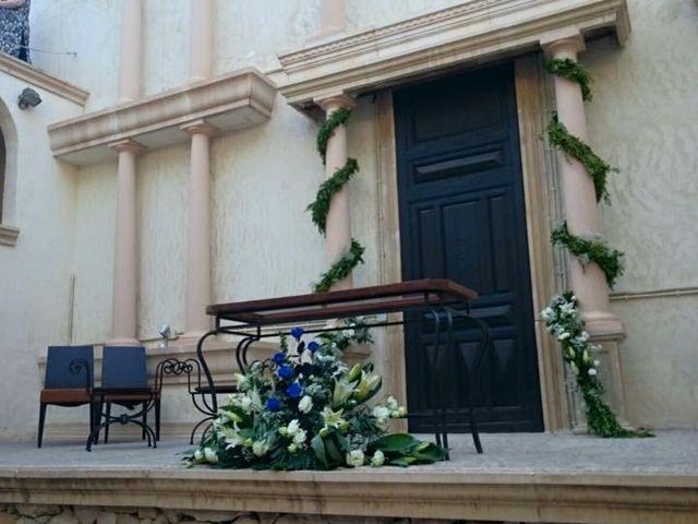 La boda de Raul y Estela  en El Campello, Alicante 4