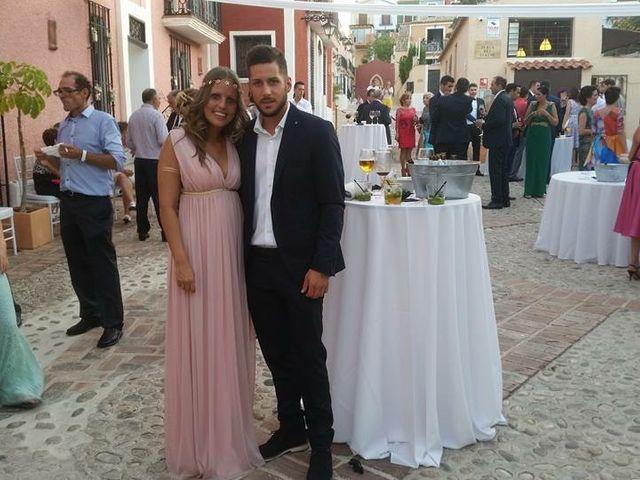 La boda de Raul y Estela  en El Campello, Alicante 5