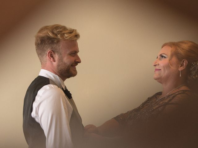 La boda de Rebecca y Oliver en Nijar, Almería 10