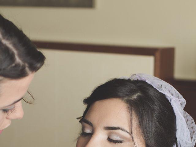 La boda de Rebecca y Oliver en Nijar, Almería 20