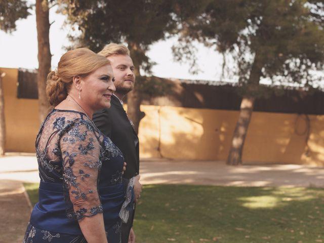 La boda de Rebecca y Oliver en Nijar, Almería 46