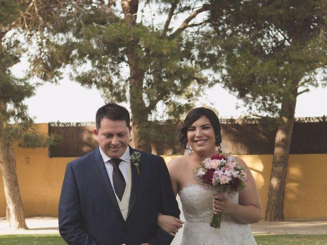La boda de Rebecca y Oliver en Nijar, Almería 47