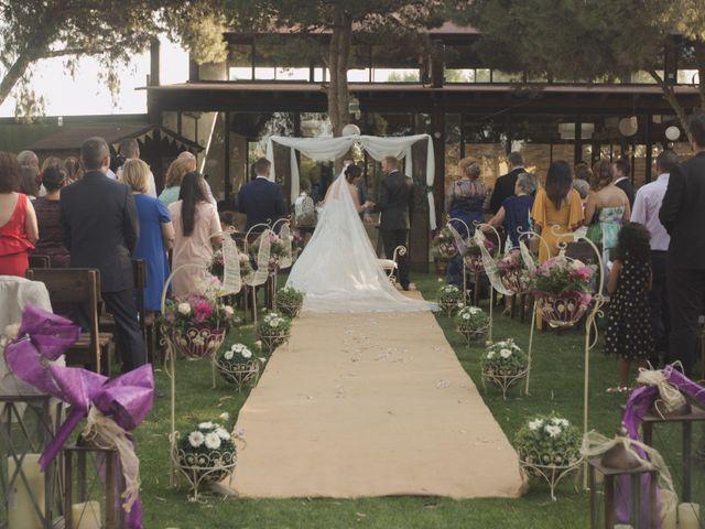 La boda de Rebecca y Oliver en Nijar, Almería 49