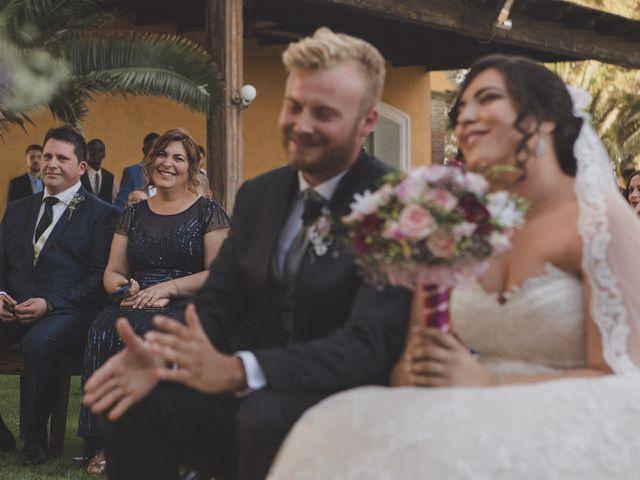 La boda de Rebecca y Oliver en Nijar, Almería 51