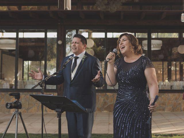 La boda de Rebecca y Oliver en Nijar, Almería 52