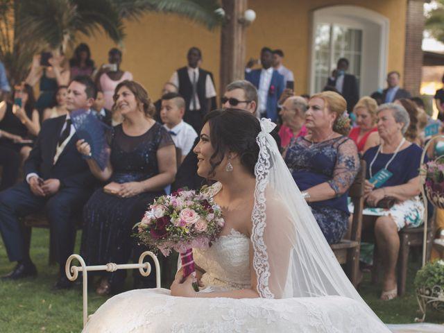 La boda de Rebecca y Oliver en Nijar, Almería 54