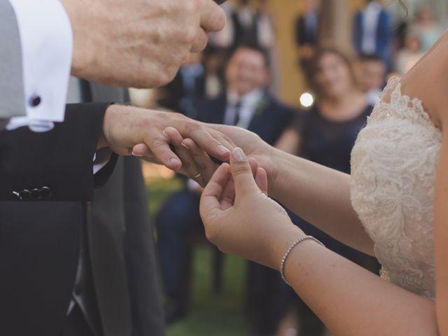 La boda de Rebecca y Oliver en Nijar, Almería 59
