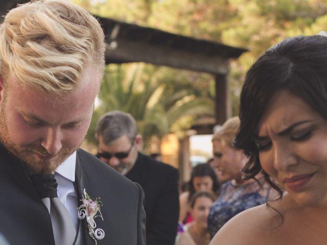 La boda de Rebecca y Oliver en Nijar, Almería 60