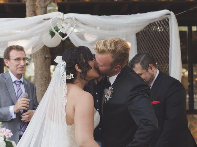 La boda de Rebecca y Oliver en Nijar, Almería 62