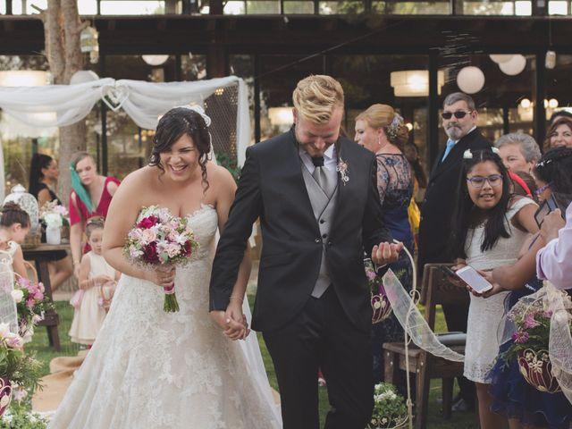 La boda de Rebecca y Oliver en Nijar, Almería 63