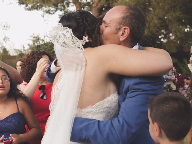 La boda de Rebecca y Oliver en Nijar, Almería 65