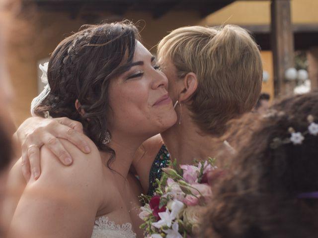 La boda de Rebecca y Oliver en Nijar, Almería 66