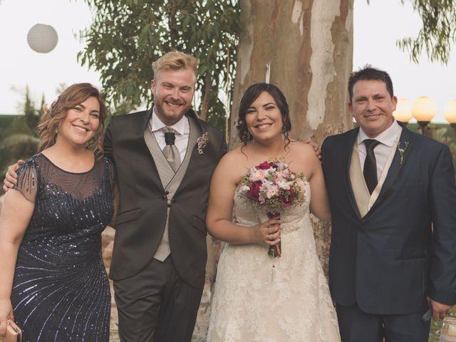 La boda de Rebecca y Oliver en Nijar, Almería 70