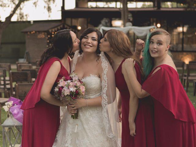 La boda de Rebecca y Oliver en Nijar, Almería 72