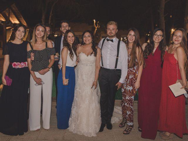 La boda de Rebecca y Oliver en Nijar, Almería 75