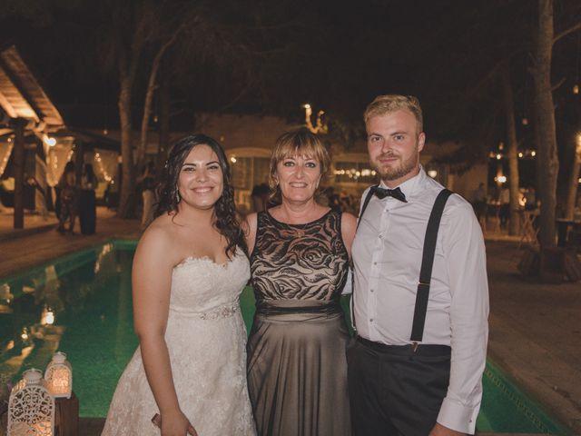 La boda de Rebecca y Oliver en Nijar, Almería 76