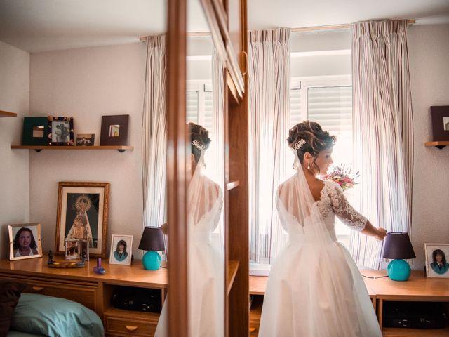 La boda de Gonzalo y Sandra en Don Benito, Badajoz 7