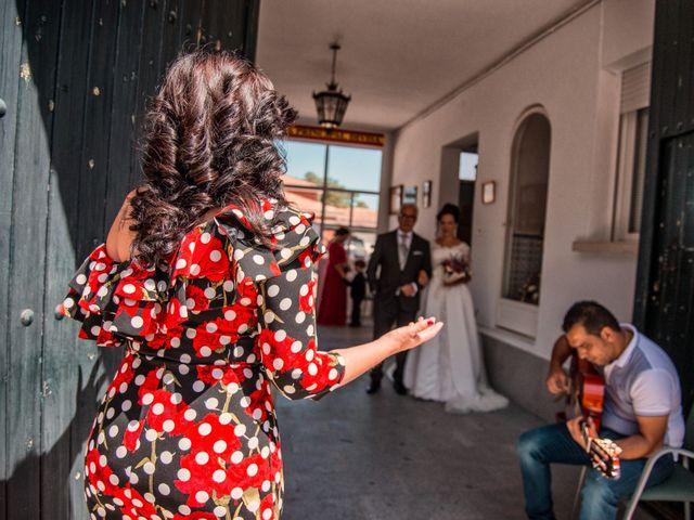 La boda de Gonzalo y Sandra en Don Benito, Badajoz 9