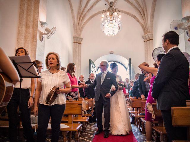 La boda de Gonzalo y Sandra en Don Benito, Badajoz 10