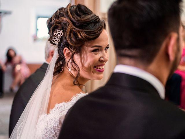 La boda de Gonzalo y Sandra en Don Benito, Badajoz 12