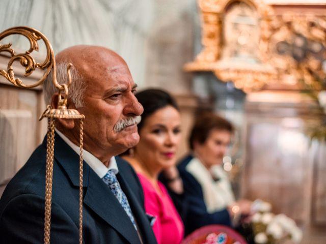 La boda de Gonzalo y Sandra en Don Benito, Badajoz 13