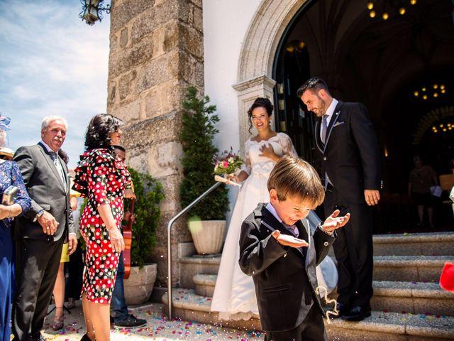 La boda de Gonzalo y Sandra en Don Benito, Badajoz 15