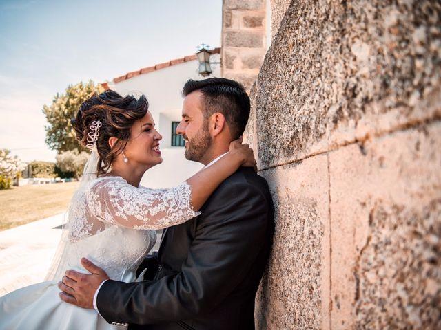 La boda de Gonzalo y Sandra en Don Benito, Badajoz 17