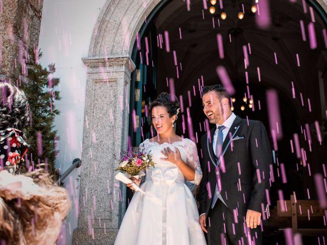 La boda de Gonzalo y Sandra en Don Benito, Badajoz 19