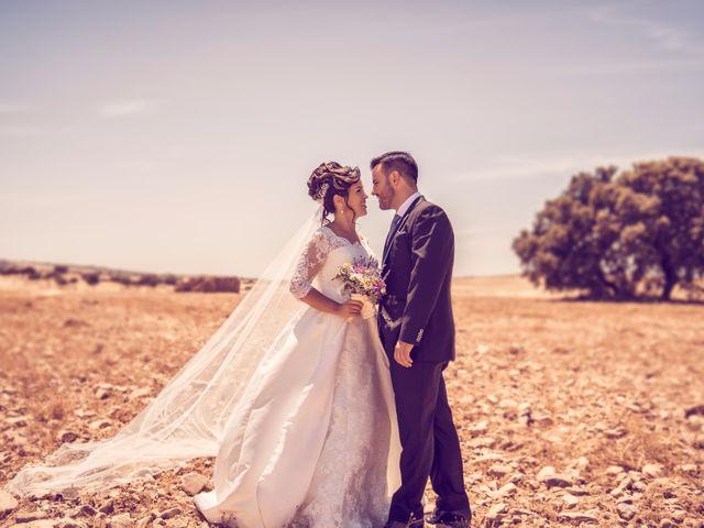 La boda de Gonzalo y Sandra en Don Benito, Badajoz 20