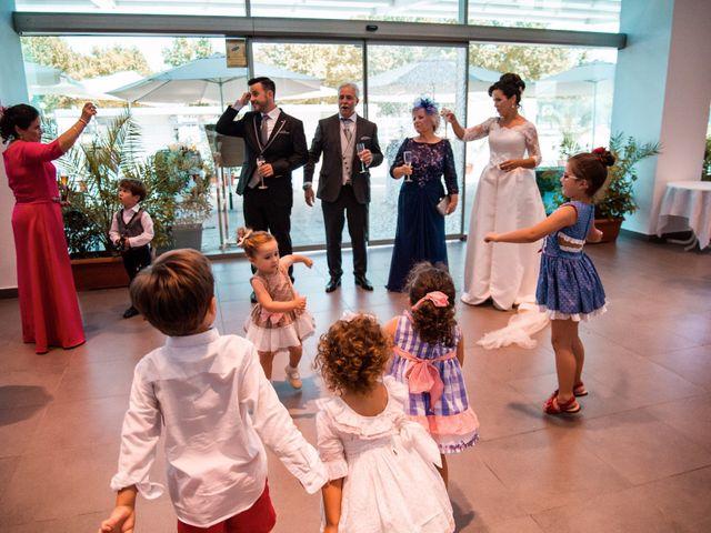 La boda de Gonzalo y Sandra en Don Benito, Badajoz 22