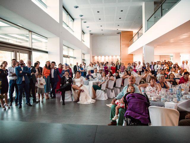 La boda de Gonzalo y Sandra en Don Benito, Badajoz 24