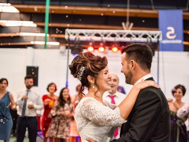 La boda de Gonzalo y Sandra en Don Benito, Badajoz 26