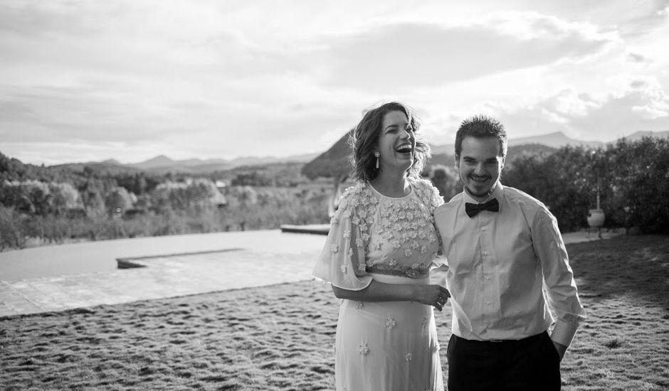 La boda de Josevi y Marta en Segorbe, Castellón
