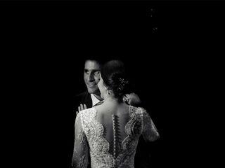 La boda de Marga y Guillem 1