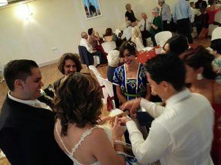 La boda de Patri y Bruno 1