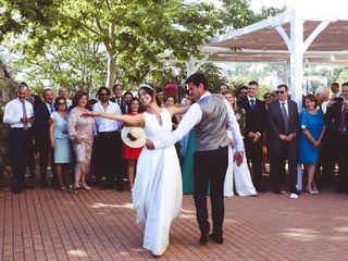 La boda de Paula y Javier 3