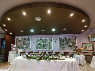 La boda de Raquel y Julio  3