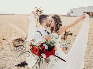La boda de Natalia y Sergio