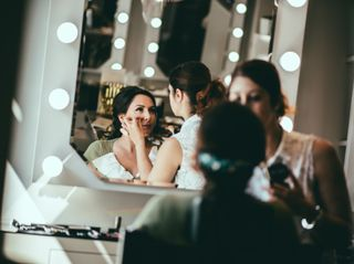 La boda de Cristina y Raul 2