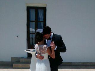 La boda de Sheila  y Carlos  1
