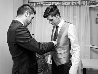 La boda de Luna y Ricardo 1