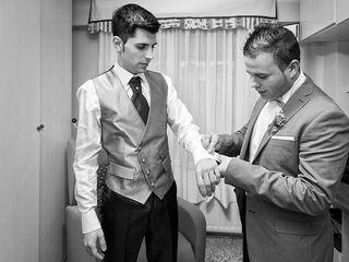 La boda de Luna y Ricardo 3