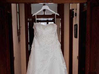 La boda de Patricia y Adán 1