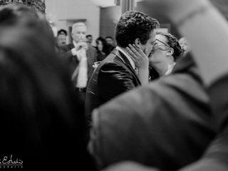 La boda de Marifé y Nacho 1