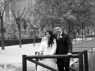 La boda de Verónica y Jose Luis 1