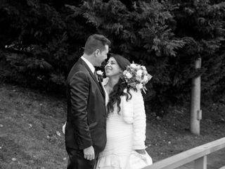 La boda de Verónica y Jose Luis 3
