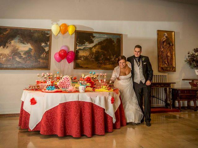 La boda de David y Natalia en León, León 20