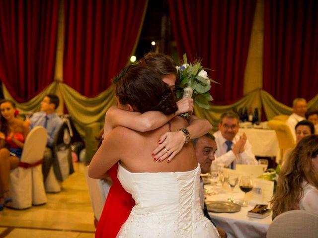 La boda de David y Natalia en León, León 23