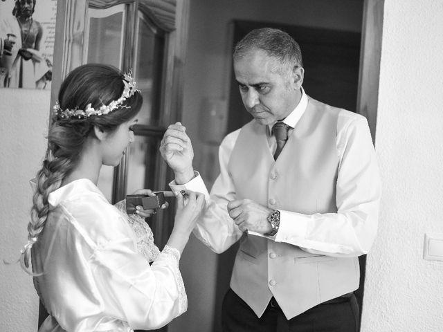 La boda de Fran y Esperanza  en Córdoba, Córdoba 7