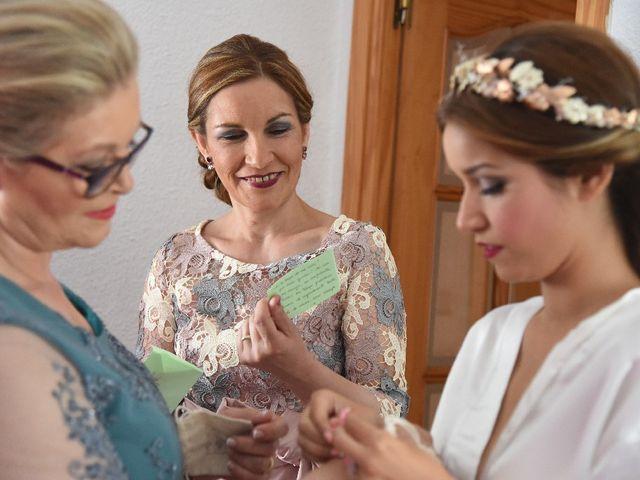 La boda de Fran y Esperanza  en Córdoba, Córdoba 20